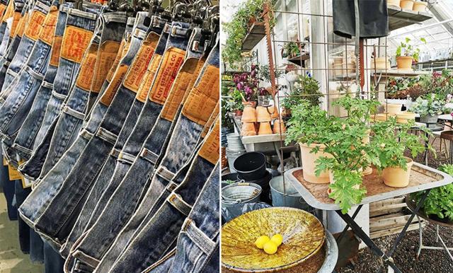 Lev mer hållbart! 9 roliga event i Stockholm du inte får missa
