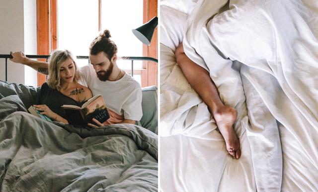 7 enkla tips som får dig att somna snabbare