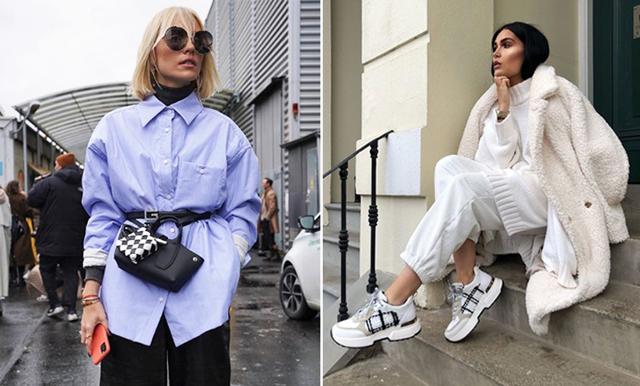 5 plagg alla stilsäkra borde ha i sin garderob 2020
