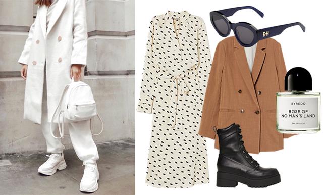 Metro Mode-Vilmas vårfavoriter! 3 outfits att sno rakt av