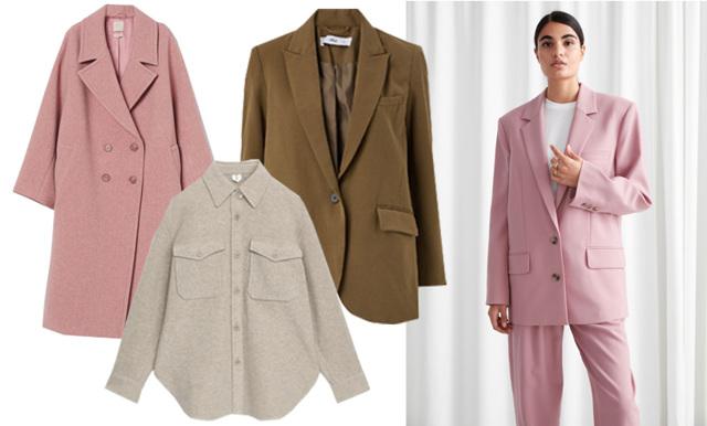 4 ytterplagg alla stilsäkra bör ha i sin garderob 2021