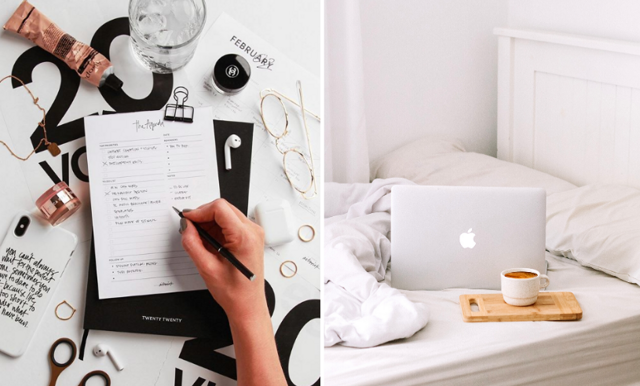 Jobba hemifrån – 8 tips för dig som jobbar eller pluggar hemma