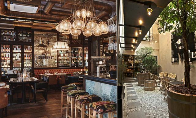 Här hittar du de bästa drinkarna i Stockholm city