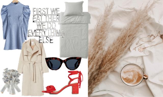 Ljust och fräscht! Metro Mode-Cecilias 19 favoriter i mars