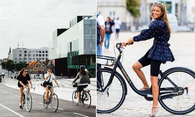 Cykelpendla till jobbet som ett proffs! Här är alla tips du behöver för bästa vardagsträningen