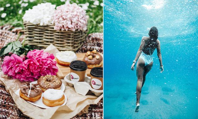 Njut av ledigheten – 5 sätt att få ut det mesta av helgen