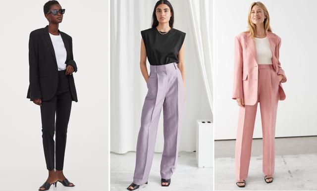 24 kostymbyxor som räddar dina outfits i september