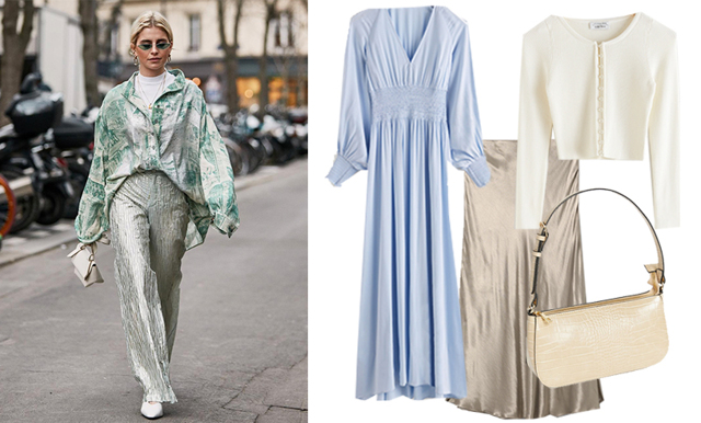 8 modeköp som skapar vårens finaste Capsule Wardrobe!
