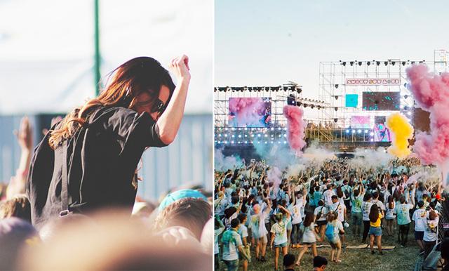 Sommarens bästa festivaler i Sverige 2020