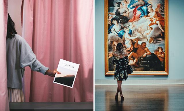 Nu kan du besöka 6 populära museum – utan att lämna hemmet