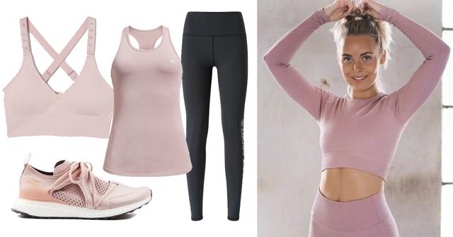 Kicka igång våren med nya träningskläder – 16 plagg i butik!