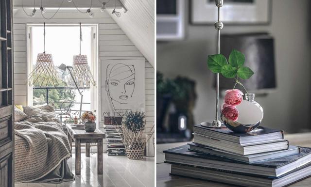 Experten tipsar – 7 enkla knep som gör ditt hem redo för våren
