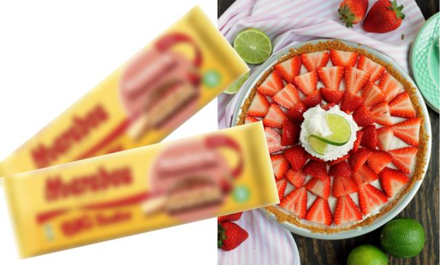 Idag släpps Marabous nya smak – här hittar du den!