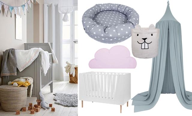 Så inreder du barnrummet – 22 detaljer som fixar finaste stilen