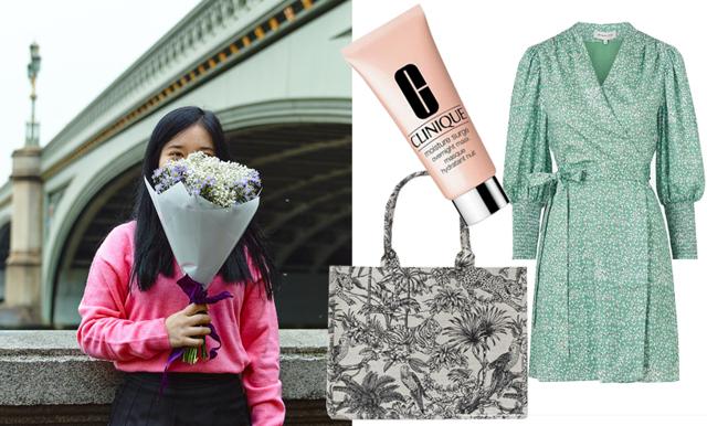 8 favoriter inom mode, inredning och skönhet just nu