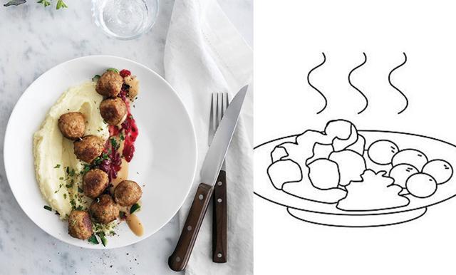 Nu avslöjar IKEA receptet på sina köttbullar – du hittar det här