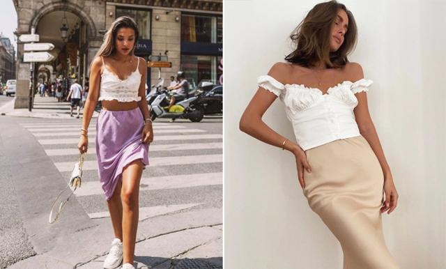 Sommarens 5 trendigaste kjolmodeller att ha koll på!