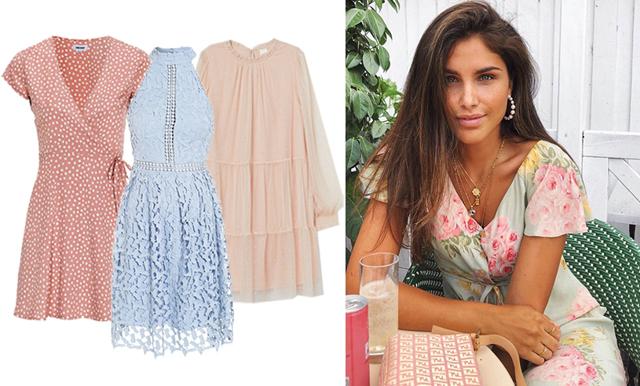 Sommarens vackraste korta klänningar – alla under 400 kronor