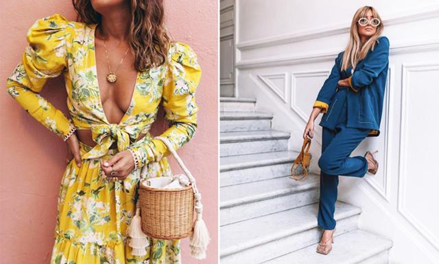 20 matchande set att bära i sommar