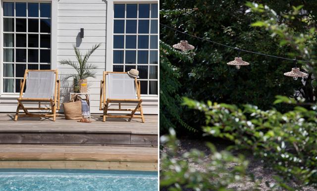 På jakt efter utemöbler till balkongen eller altanen? Här listar vi 28 favoriter i rotting och trä