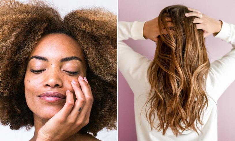 Skin and hair omega 3