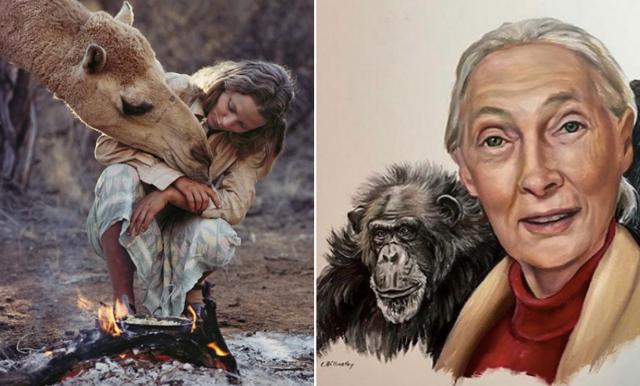 Glöm Tiger King – här är 5 riktiga animal queens