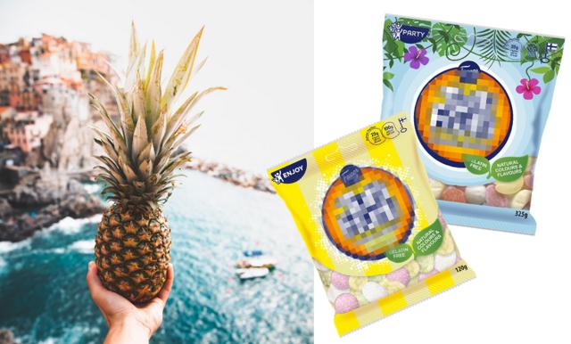 Sommaren är räddad! Här är Tutti Fruttis sura nyheter