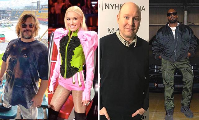 Här är kändisarna som är lika gamla (du kommer inte tro det!)