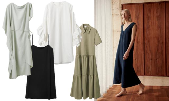 Säsongens viktigaste plagg! 9 klänningar att bära hela sommaren