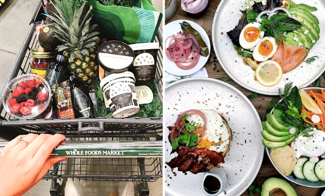 9 tips för att handla mer hälsosamt (och spara pengar!) i mataffären