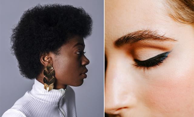 Kändisfavoriter: Makeup-artisternas bästa foundations