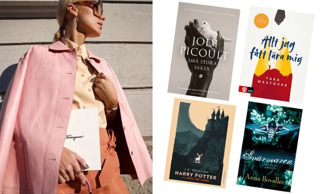 Fängslande böcker i sommar! Metro Mode-redaktionens favoriter