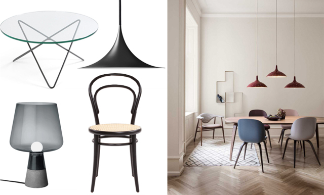 Designerinredningen vi vill ha hemma – och budgetvarianterna som fixar stilen
