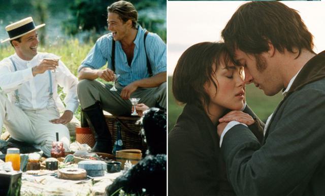 10 tidlösa filmer som bara blir bättre med åren