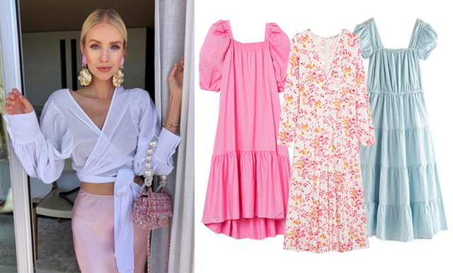 20 magiska klänningar att bära sommaren 2020