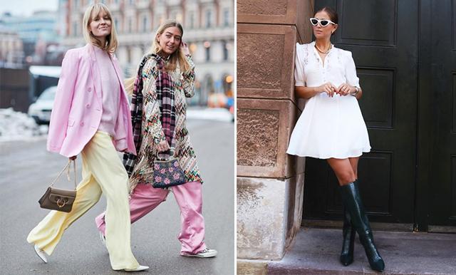 De största reorna inom mode, skönhet och inredning just nu