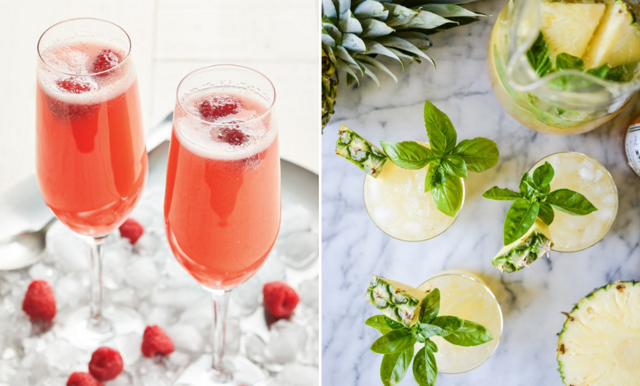 15 somriga drinkar som passar perfekt till midsommarfirandet
