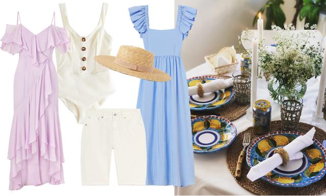 Sommarens nyckelplagg! Metro Mode-Cecilias favoriter i juni