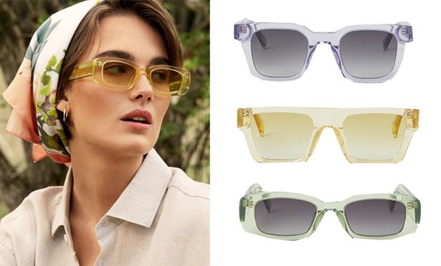 Chimi Eyewear x H&M släpper sommarens drömmigaste solglasögon