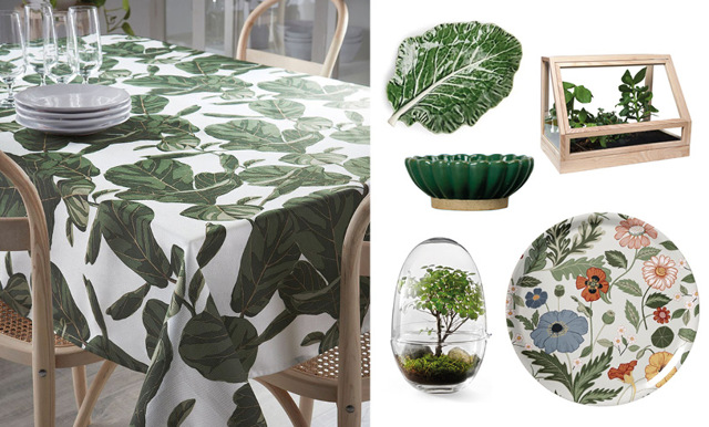 Inspireras av naturen – 27 växtköp för dig som saknar gröna fingrar
