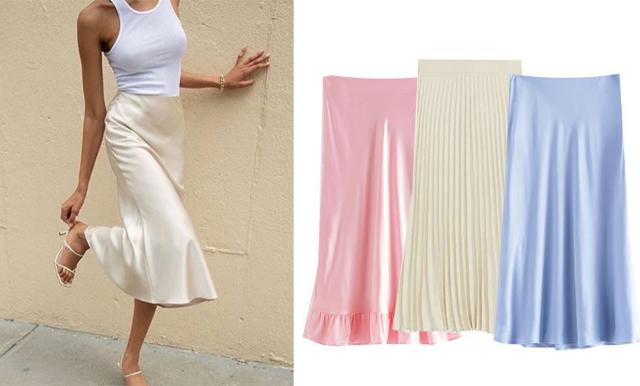 Sommarens drömmigaste kjolar! 24 varianter att bära i värmen