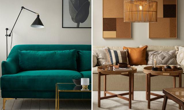 Soffdesignerns 3 bästa tips när du ska köpa ny soffa