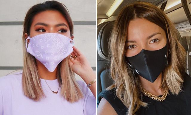 Det här gäller för ansiktsmasker – 14 varianter att bära på flyget