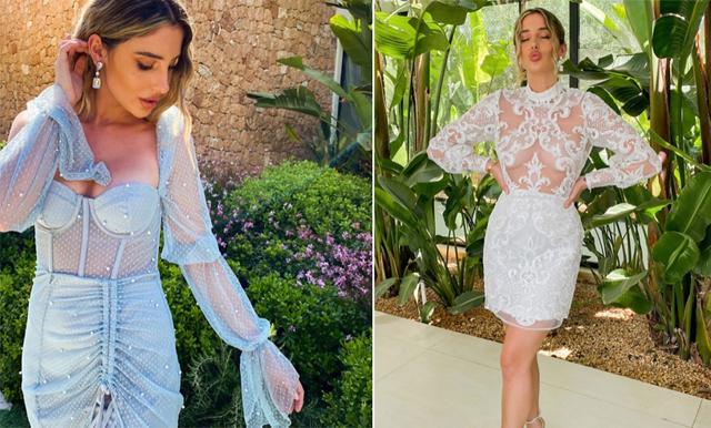 Spets, chiffong och puffärm – 10 somriga klänningar som lyfter din look
