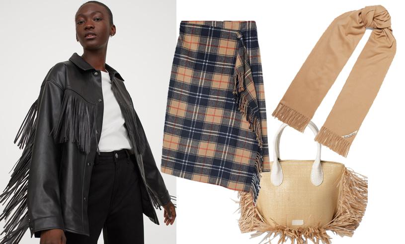 De 5 största trenderna hösten 2020 - Metro Mode