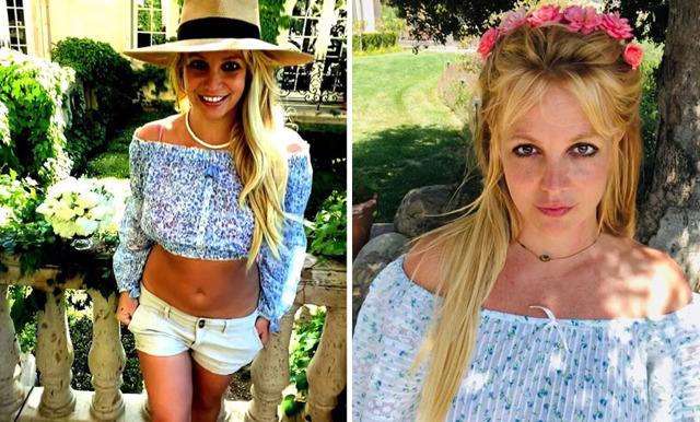 Britney Spears har nu gått ut med att hon inte längre vill ha sin pappa som vårdnadshavare