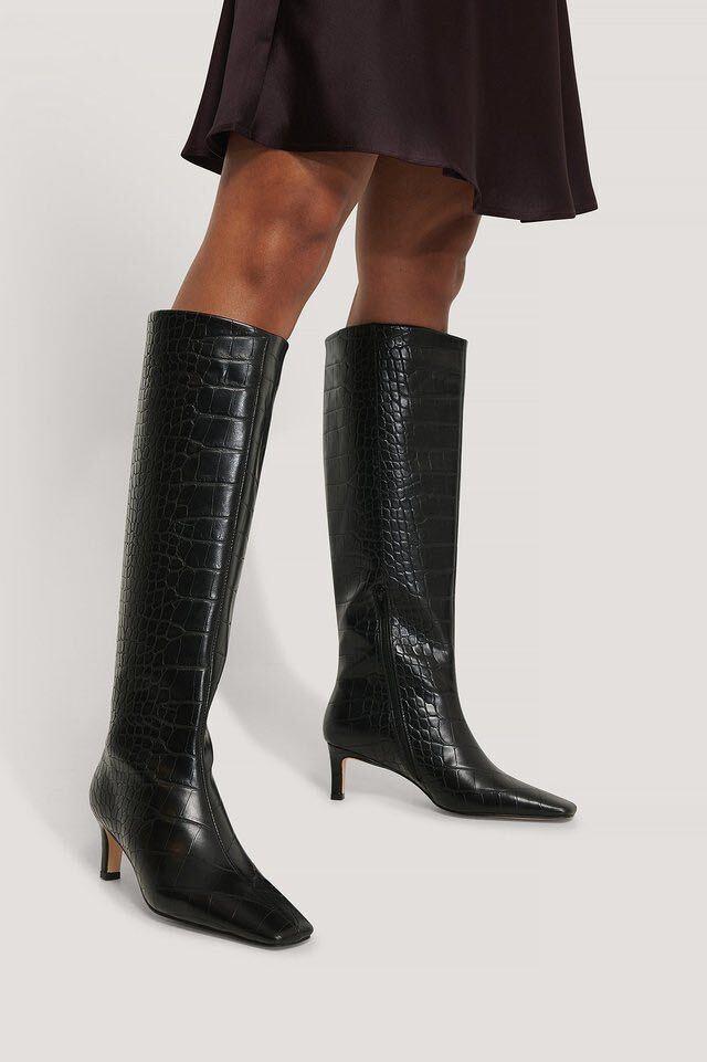 11 boots och klackar vi kommer bära hösten 2020 Metro Mode