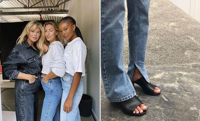 Denim hösten 2020! Stor jeansguide till dina nya favoriter