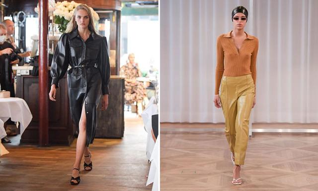 5 trender vi tar med oss från Copenhagen Fashion Week 2020