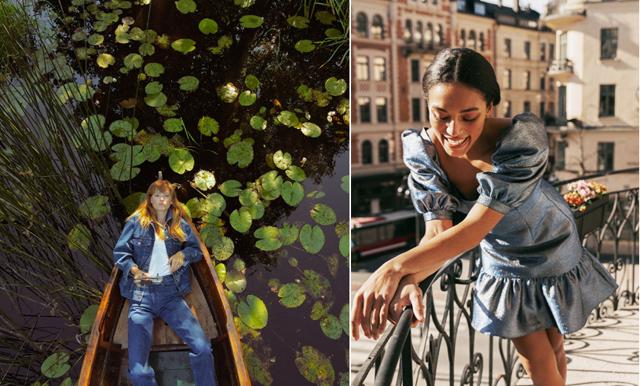 Här kan du ta del av Stockholm Fashion Week – som i år är helt digital